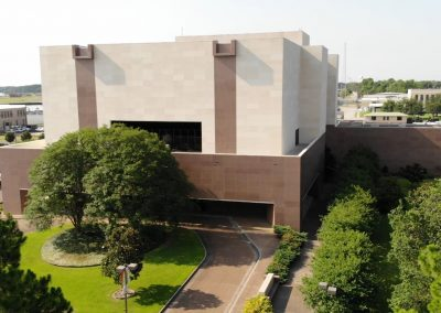Lutcher Theatre for the Performing Arts